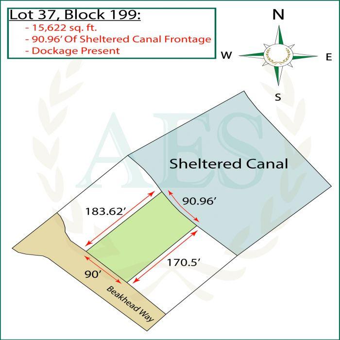 AES 3141 Plot Plan