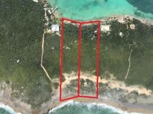 Sea to Sea Acreage - Tilloo Cay Abaco