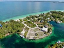 Lot 12 Block 203 - Treasure Cay Abaco