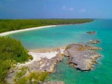 Thurston Bay Acreage - Treasure Cay Abaco