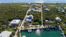 Lot 5A Marnies - Elbow Cay Abaco