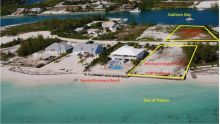 Lots 53 &38, BLK 203 - Treasure Cay Abaco